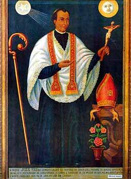 San José Vaz