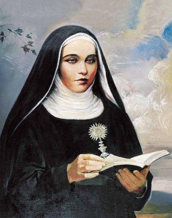 Santa María Cristina de la Inmaculada Concepción (Adelaida Brando)